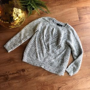 Forever 21 Marled Sweater
